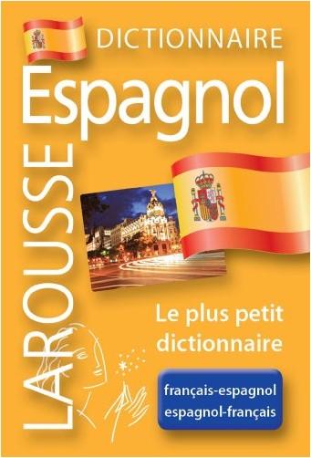 Collectif - Larousse Micro Espagnol: Le plus petit dictionnaire