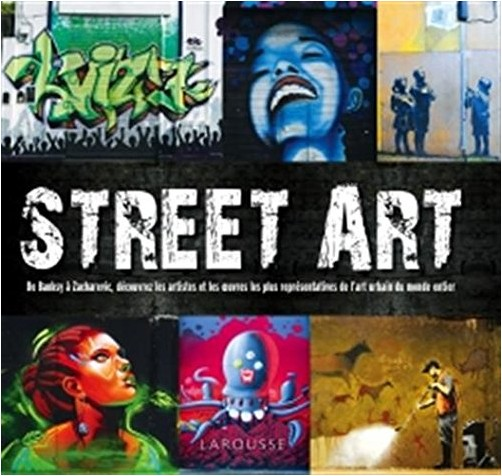 Collectif - Album Street art