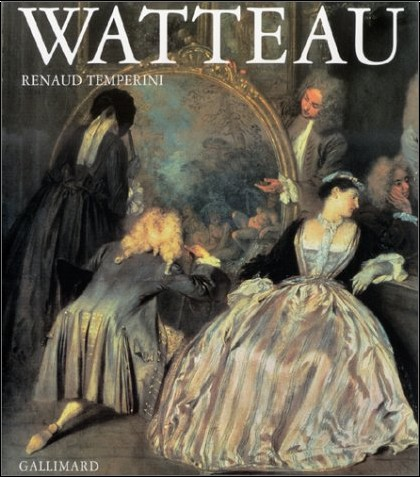 Renaud Temperini - Watteau