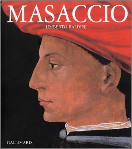 Umberto Baldini - Masaccio