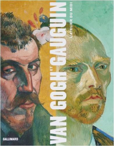 Douglas W Druick - Van Gogh et Gauguin (Ancien Prix éditeur : 75 euros)