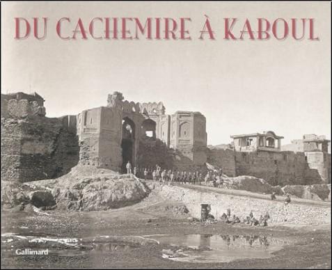 Omar Khan - Du Cachemire à Kaboul (Ancien Prix éditeur : 45 euros)