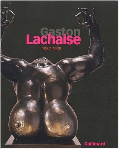 Collectif - Gaston Lachaise, 1882-1935 (Ancien Prix éditeur : 45 euros)