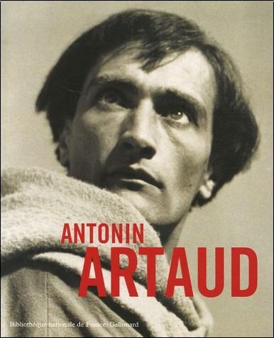 Guillaume Fau - Antonin Artaud