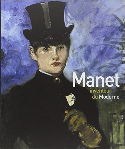 Helen Burnham - Manet inventeur du Moderne