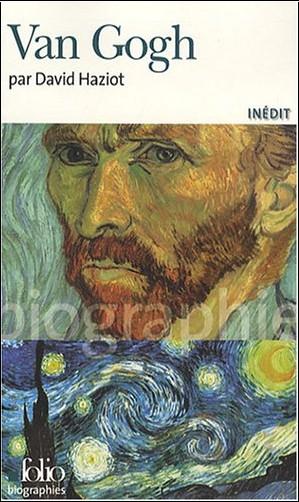 David Haziot - Van Gogh