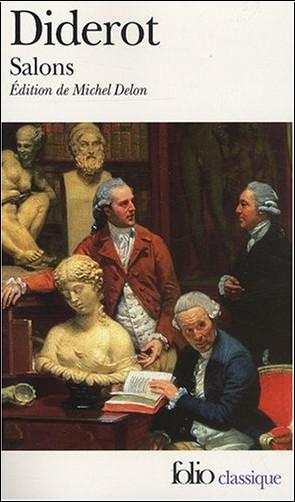 Denis Diderot - Salons