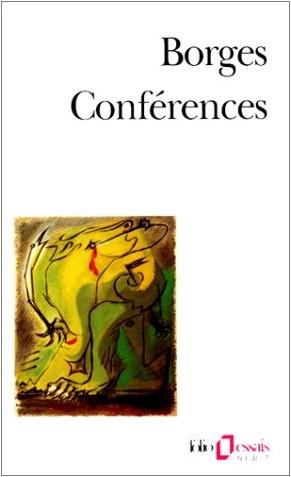 Borges - Conférences