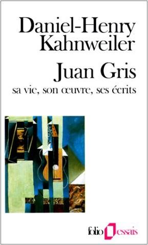 Daniel-Henry Kahnweiler - Juan Gris