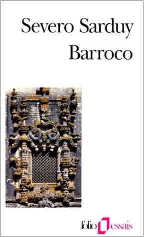 Severo Sarduy - Barroco