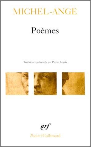 Michel-Ange - Poèmes
