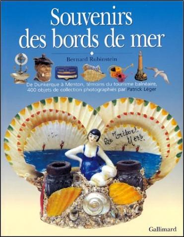 Bernard Rubinstein - Souvenirs des bords de mer