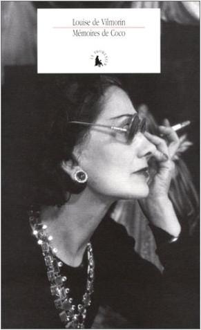 Louise de Vilmorin - Mémoires de Coco