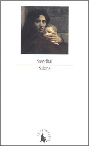 Stendhal - Salons
