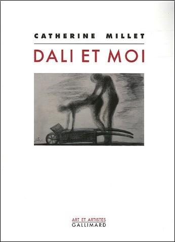 Catherine Millet - Dali et moi