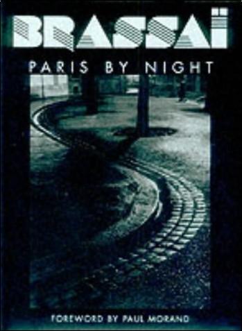 Brassaï - Paris by night