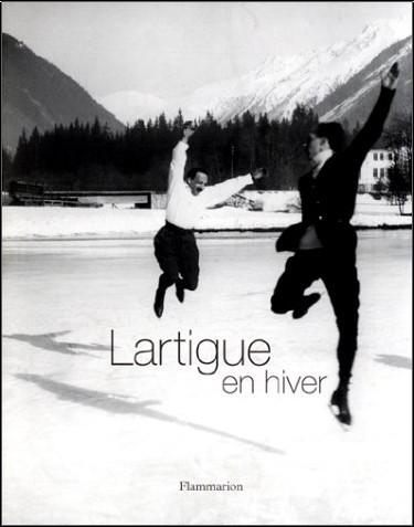 Elisabeth Foch - Lartigue en hiver