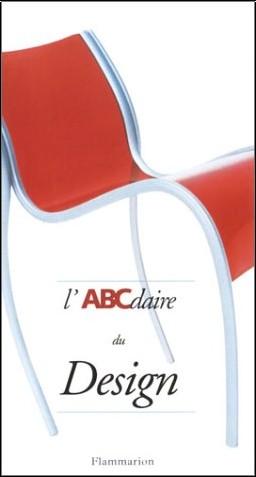 Valérie Guillaume - L'ABCdaire du Design