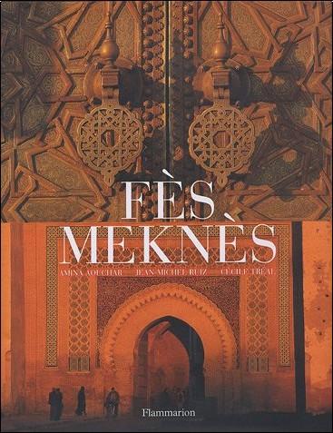 Amina Aouchar - Fès Meknès