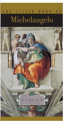 Hélène Sueur - The Little Book of Michelangelo (en anglais)