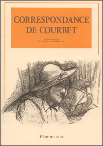 Doesschate - Correspondance de Gustave Courbet