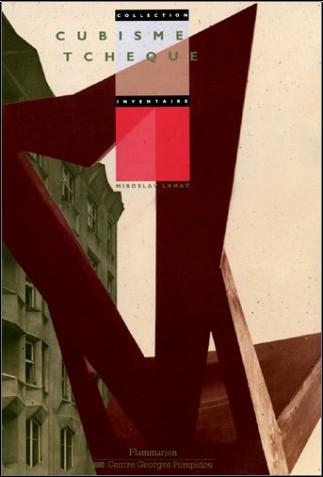 Miroslav Lamac - Cubisme tchèque