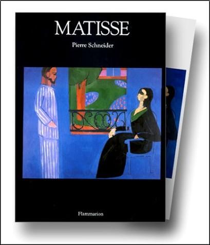 Pierre Schneider - Matisse