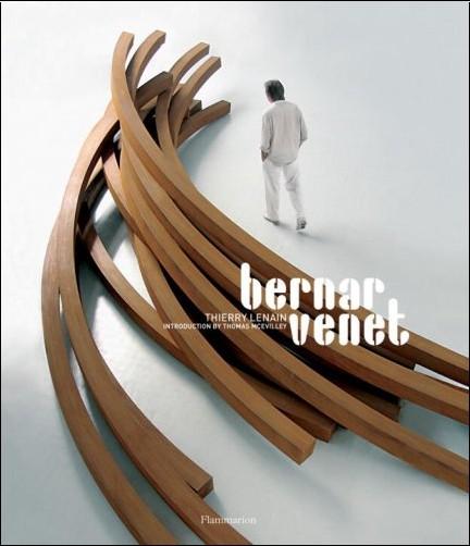 Thierry Lenain - Bernar Venet