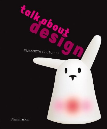 Elisabeth Couturier - Talk about design