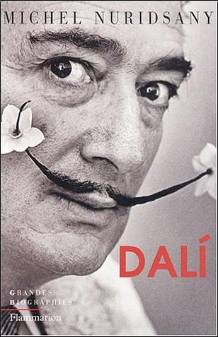 Michel Nuridsany - Dali