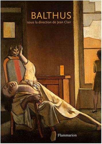 Jean Clair - Balthus
