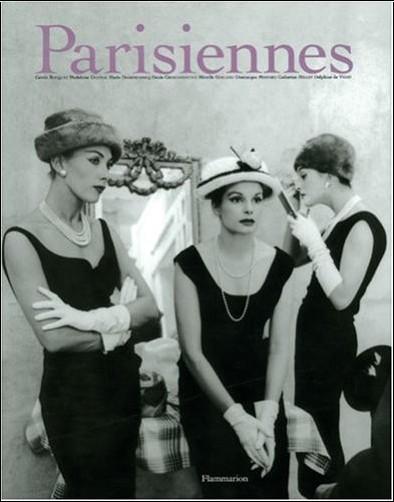 Catherine Millet - Parisiennes