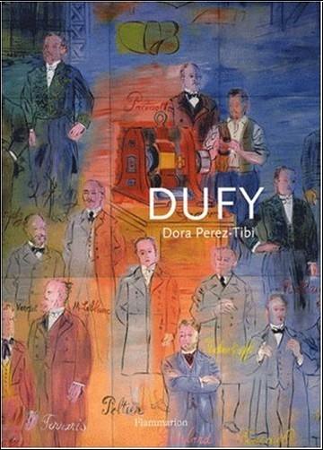 Dora Perez-Tibi - Dufy