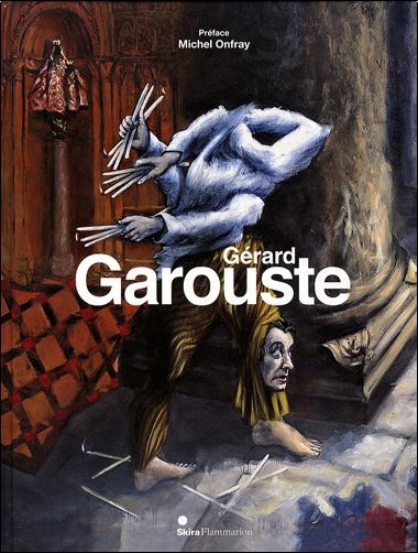 Julie Rouart - Gérard Garouste