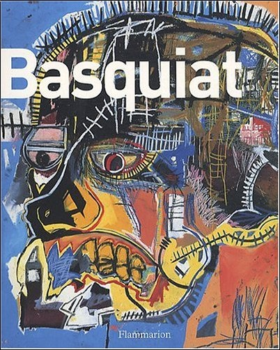 Marc Mayer - Basquiat