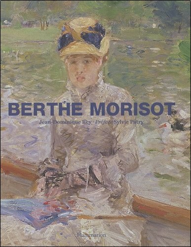 Jean-Dominique Rey - Berthe Morisot