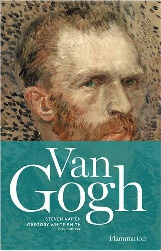 Steven Naifeh - Van Gogh