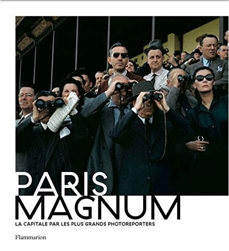 Eric Hazan - Paris Magnum