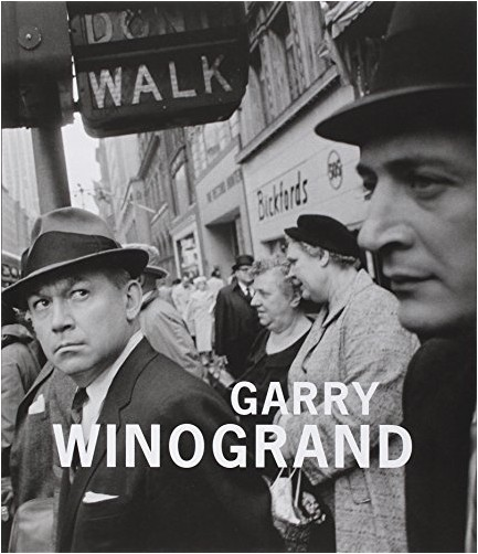 Collectif - Garry Winogrand