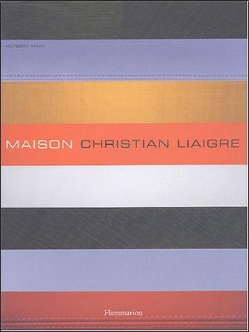 Christian Liaigre - Maison : Christian Liaigre