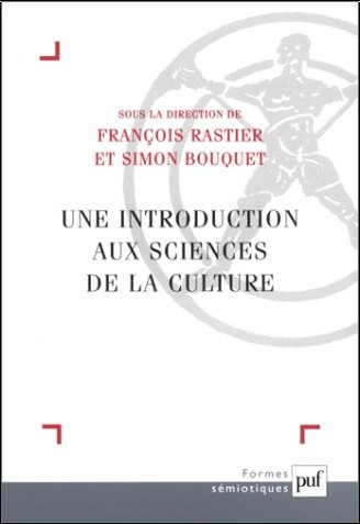 Une introduction aux sciences de la culture