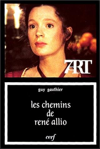 Guy Gauthier - Les chemins de René Allio