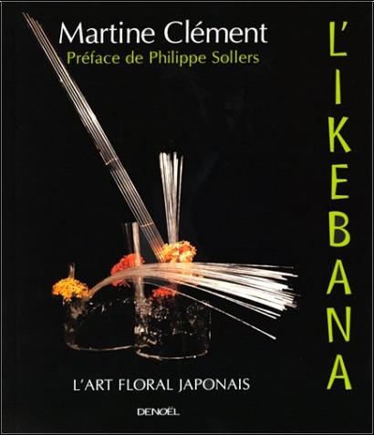 Clément - Ikebana (l'art floral japonais)