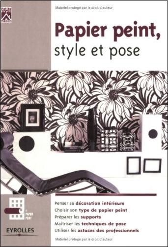 Michel Balic - Papier peint, style et pose