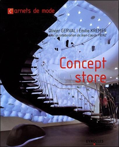 Emilie Kremer - Concept-store