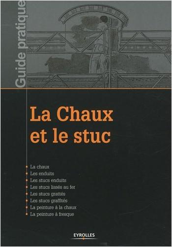 Oriol Garcia Y Conesa - La Chaux et le stuc