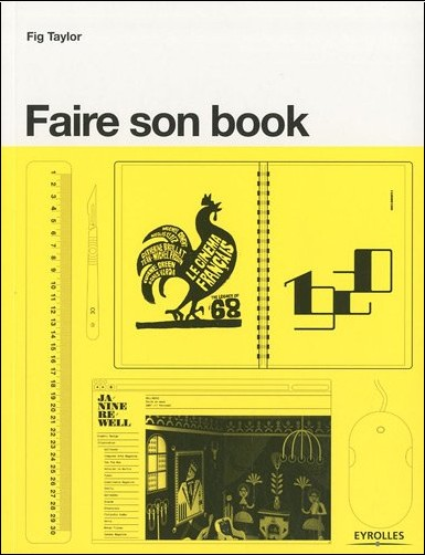 Fig Taylor - Faire son book