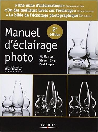 Paul Fuqua - Manuel d'éclairage photo (2e édition)