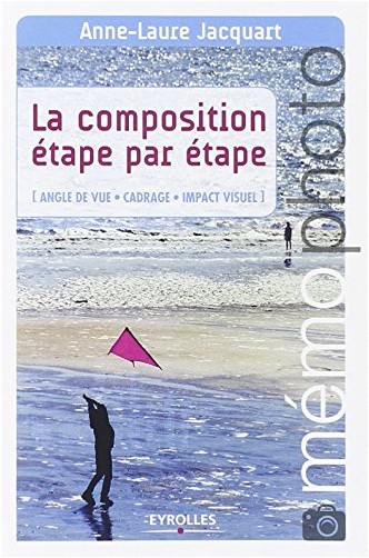 Anne-Laure Jacquart - La composition étape par étape. Angle de vue-Cadrage-Impact visuel.