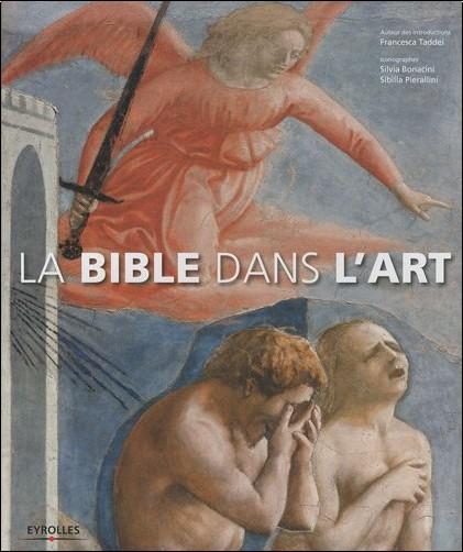 Francesca Taddei - La Bible dans l'art